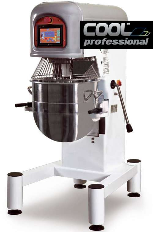 MIXER PLANETAR PATISERIE BRUTARIE MODEL VE 40 -60 litri